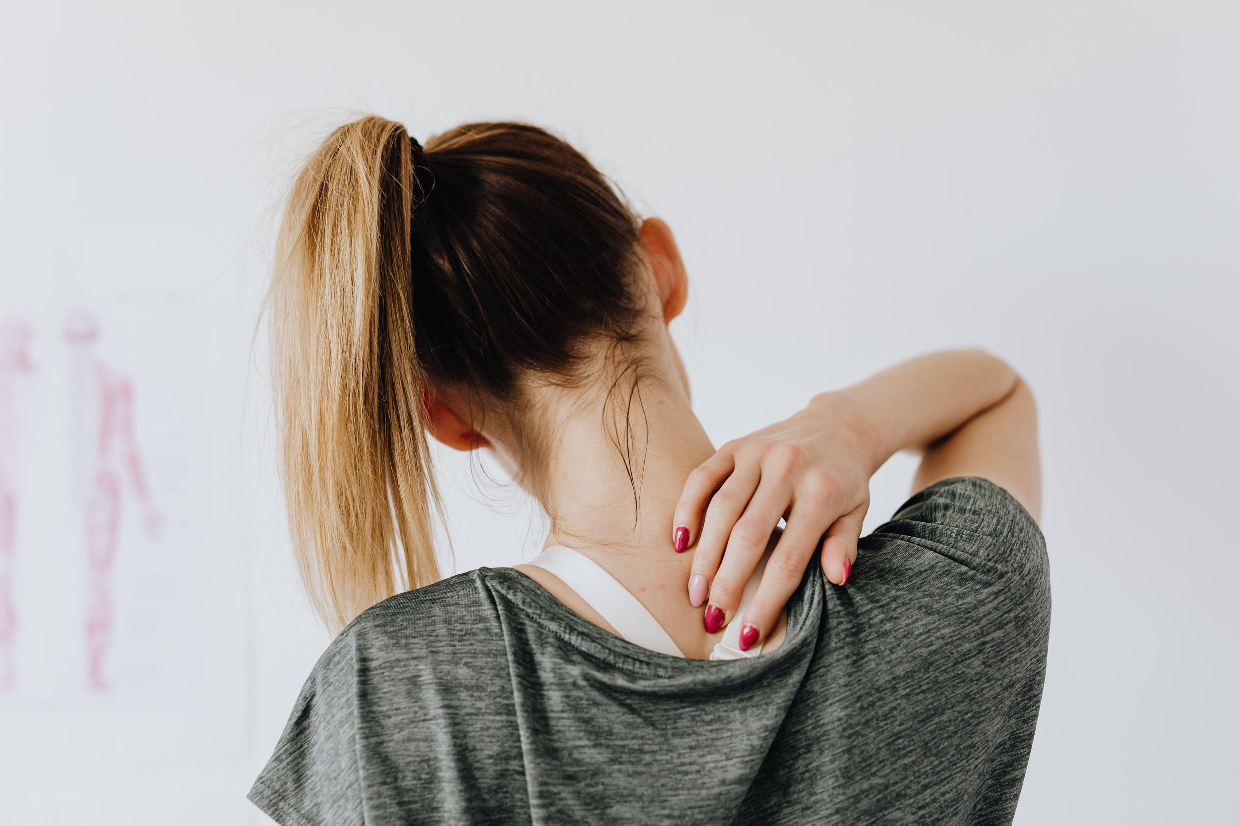 Use corrective wellness chiropractic care for treating fibromyalgia.