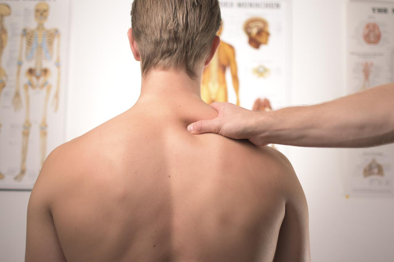 Atlas Chiropractic provides NUCCA treatment to Phoenix, AZ