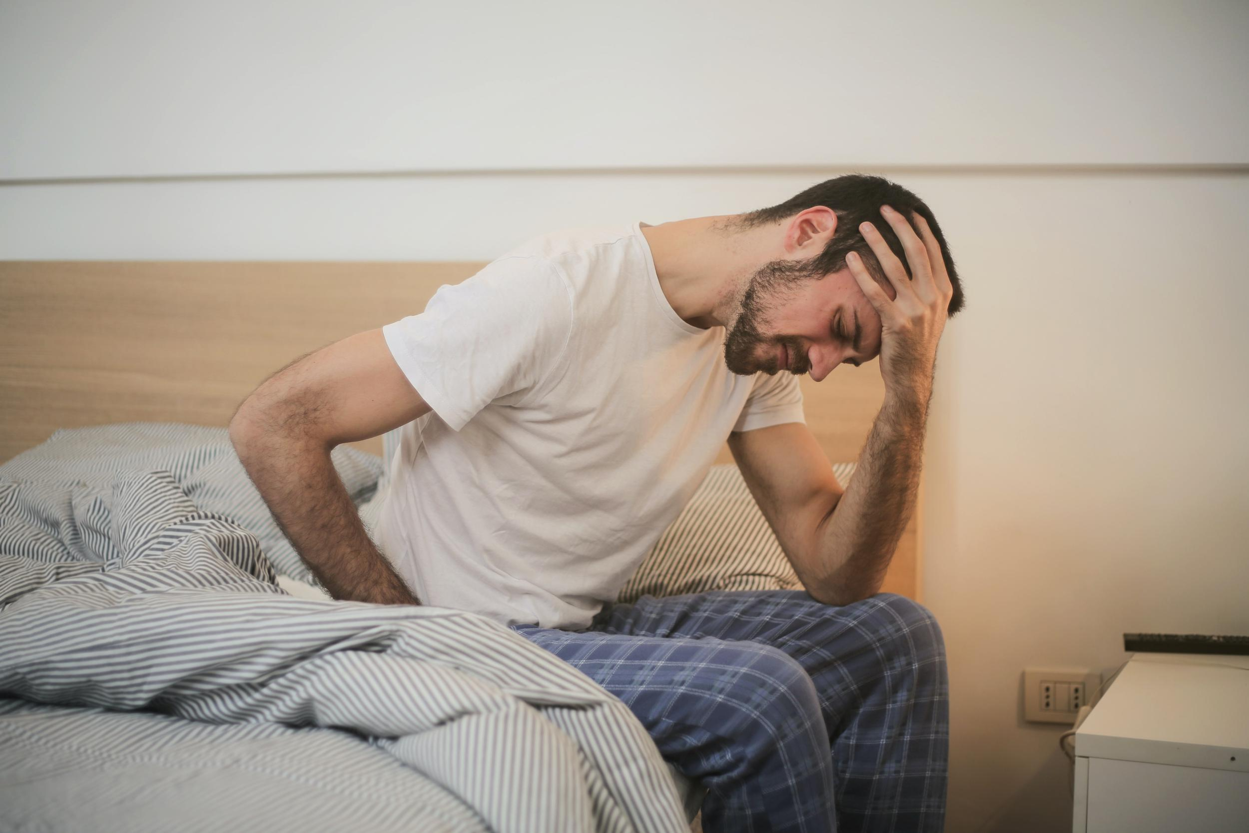 Corrective wellness chiropractic care can help resolve chronic fatigue.