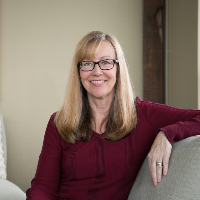 Maureen Pattsner—Office Manager