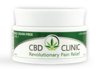 Mild Muscle Pain Therapy - Odor Free