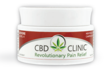 Deep Muscle and Joint Pain Relief