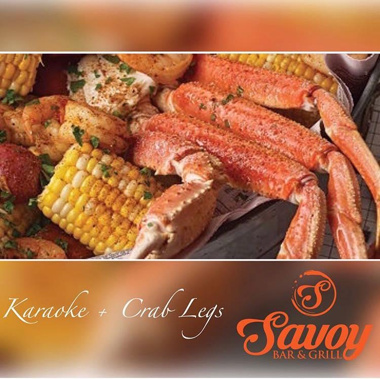 karaoke and crab legs2.jpg
