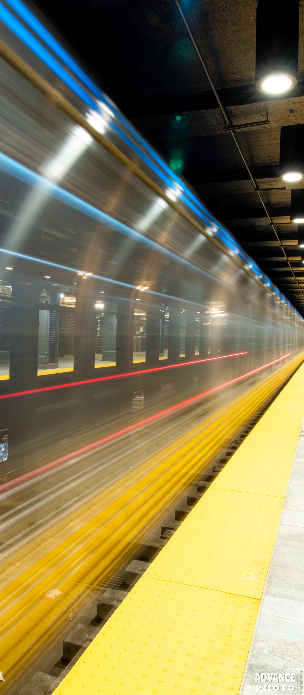 Philadelphia 5th St Station