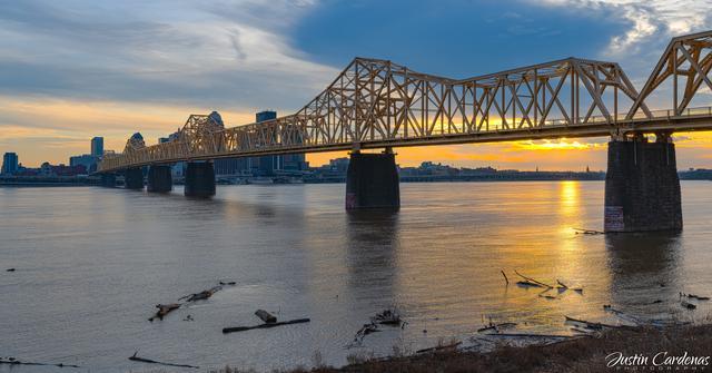 louisville kentucky sunset over the ohio river_-2.jpg
