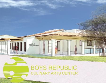 BOY'S REPUBLIC