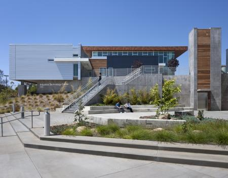 PALOMAR COLLEGE, INDUSTRIAL TECHNOLOGY CENTER