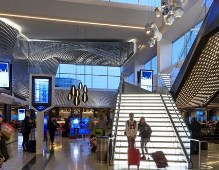 Terminal 2 Redevelopment