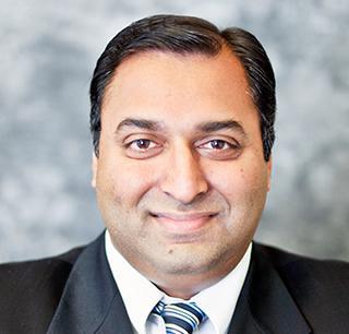 Tariq Hassan, PE   Senior Associate