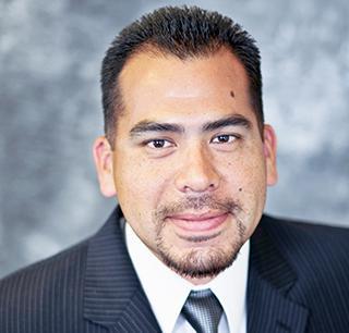 Ron Martinez | Associate