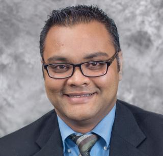 Viraj PatelSenior Associate