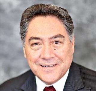 Noe Portilla, PE | Vice President