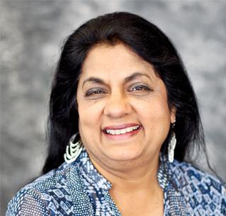 Mona Shah | Secretary Treasurer
