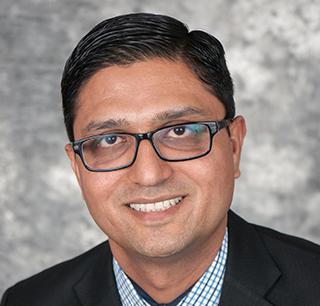 Nishit Patel   Senior Associate