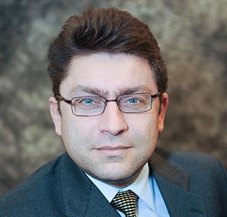 Ernesto (Tino) Pluti, PE | Associate
