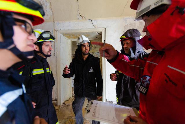 Fire protection consultants can help design and advise through all stages of construction projects.