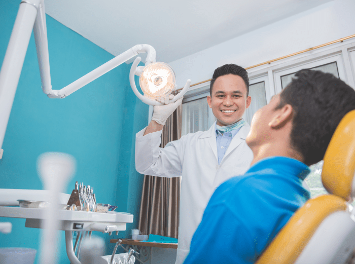 dental practice operations in arizona focus on care of their patients