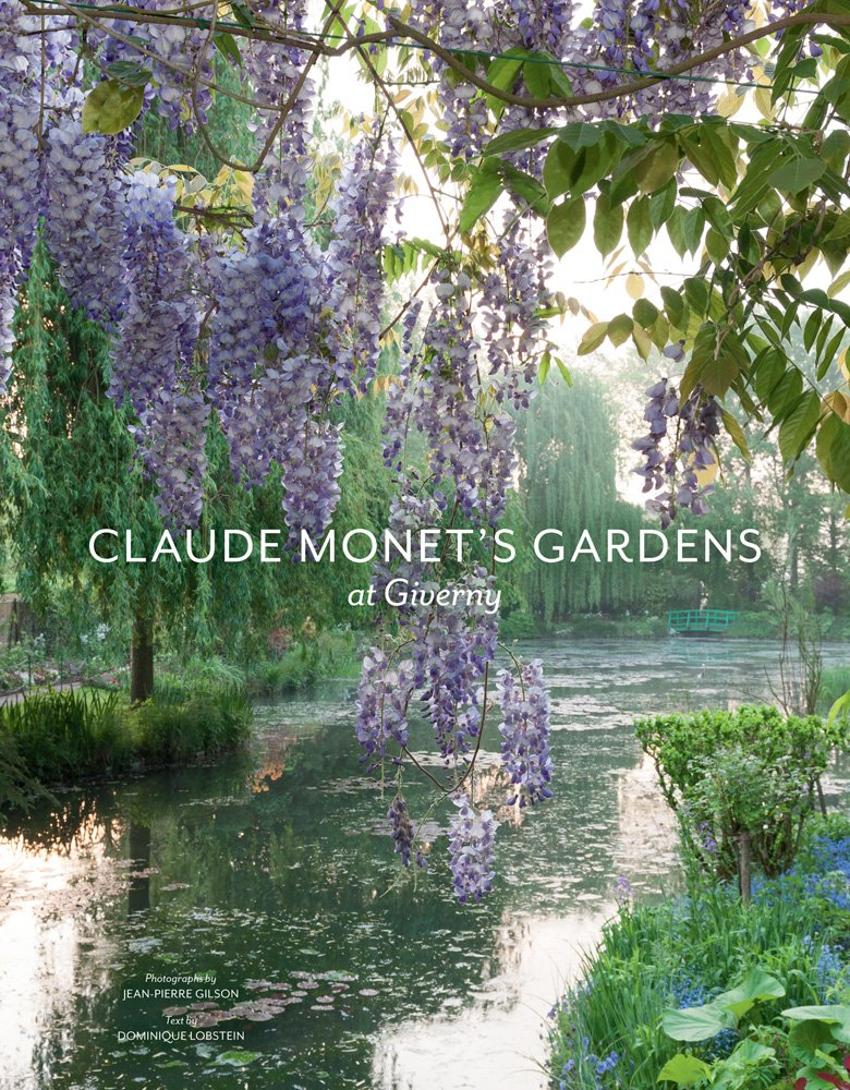 Claude Monet's Gardens at Giverny.jpg