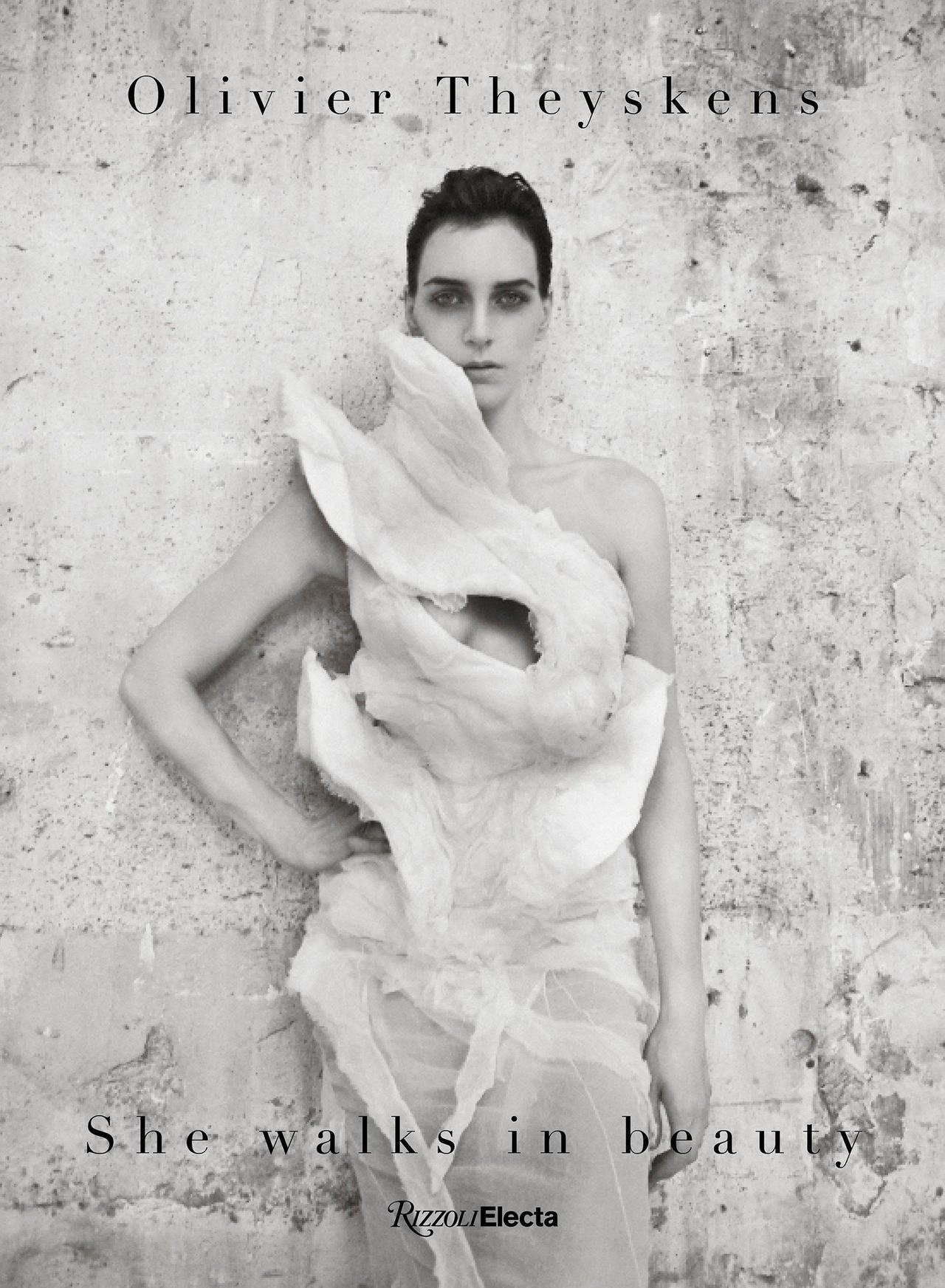 Olivier Theyskens- She Walks in Beauty.jpg