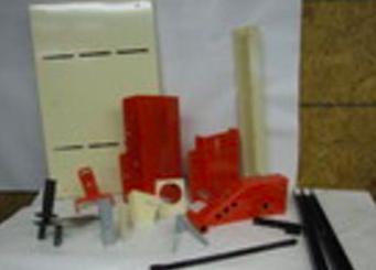 Parts Built By OMC
