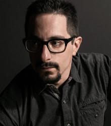 Ben Goloff Headshot