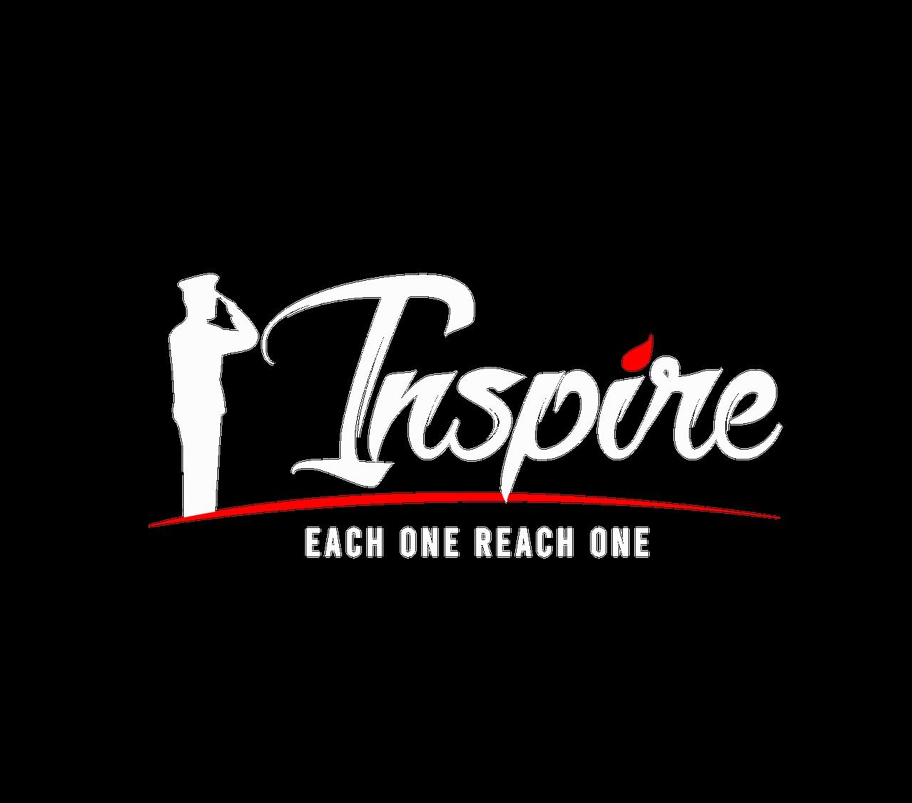 i inspire - mentor