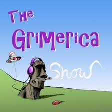 Grimerica Podcast <br>with Darren Grimes<br>April 2019