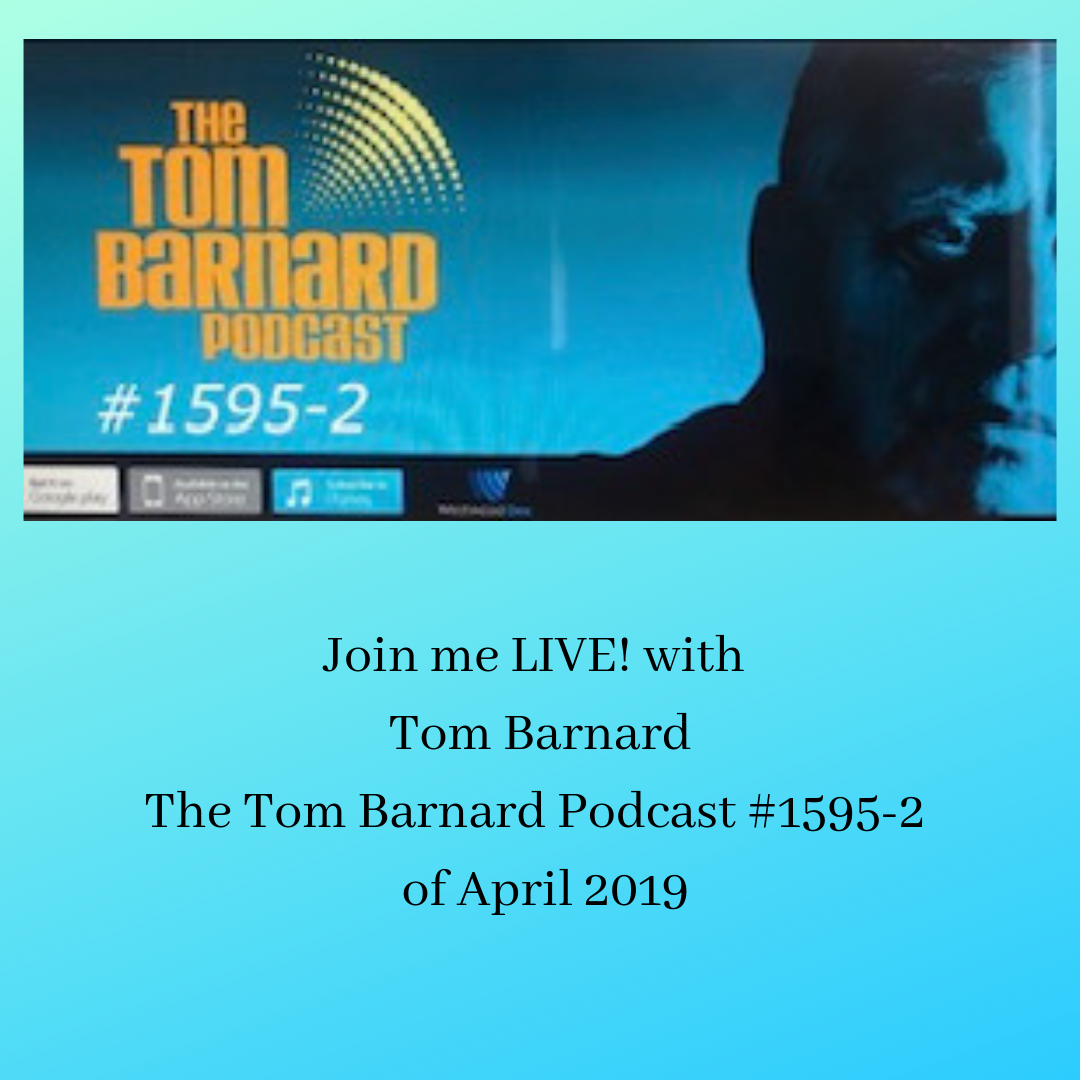 Interview with Tom Barnard
