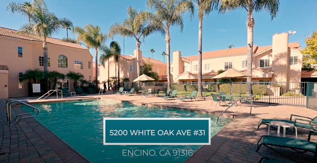 5200 White Oak Ave #31, Encino, CA 91316
