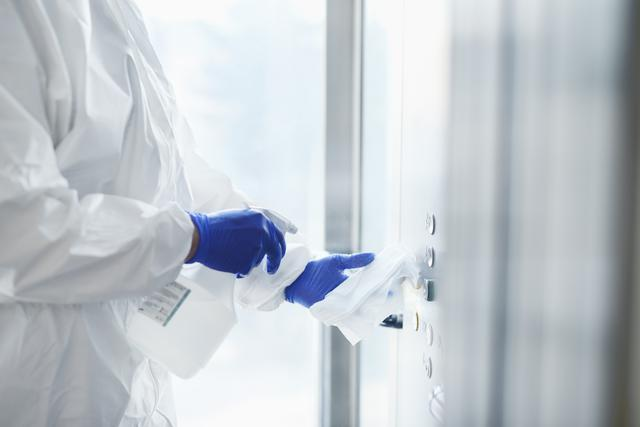 baltimore disinfecting   Disinfect-It