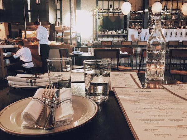 restaurant sanitizing services | Disinfect It DMV