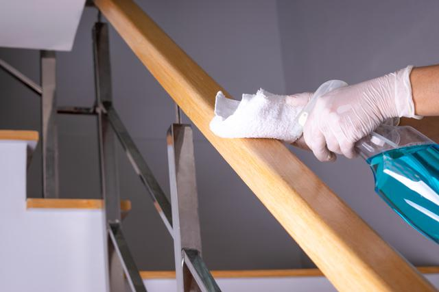 residential disinfection | Disinfect-It