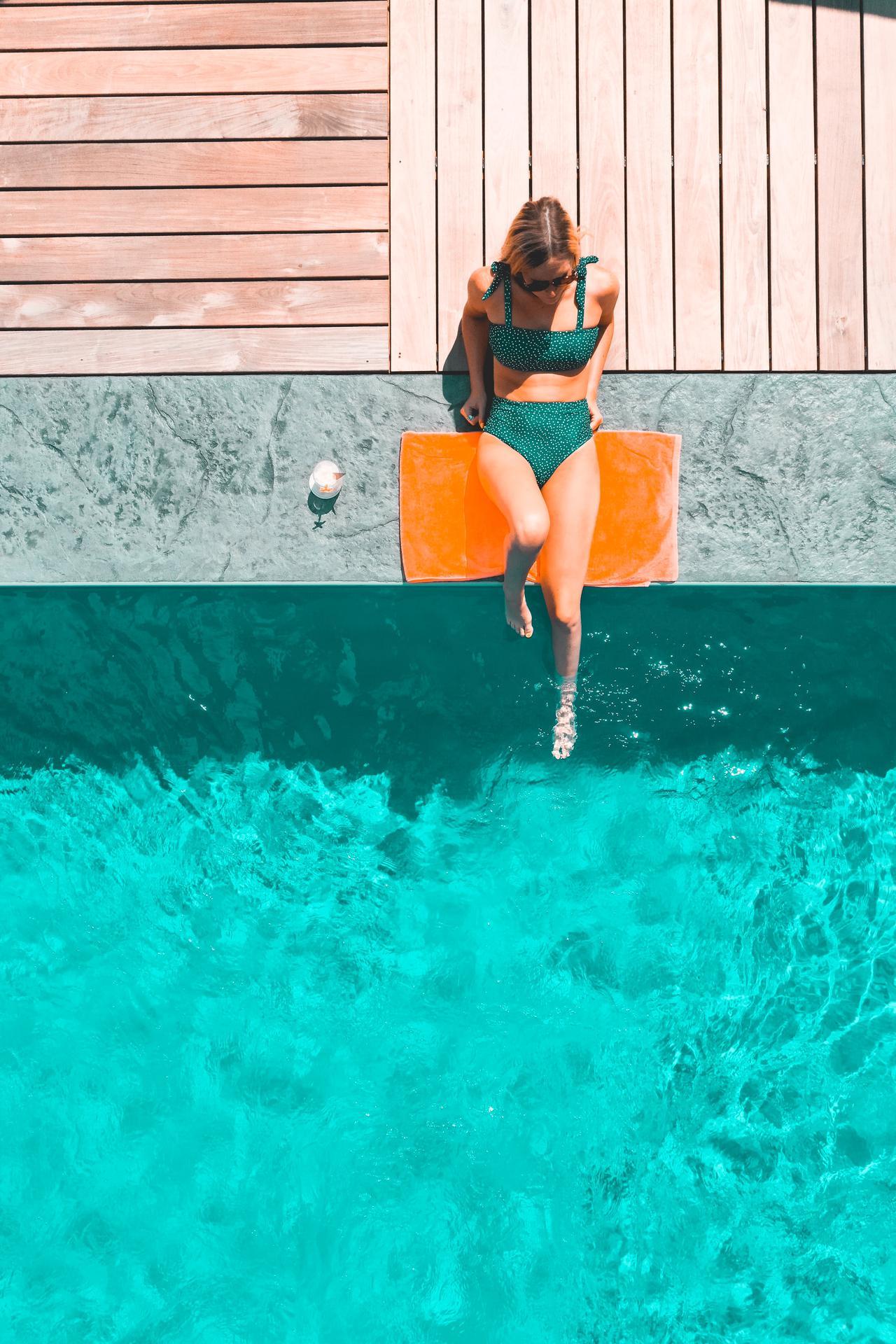 Epic Fiberglass Pools