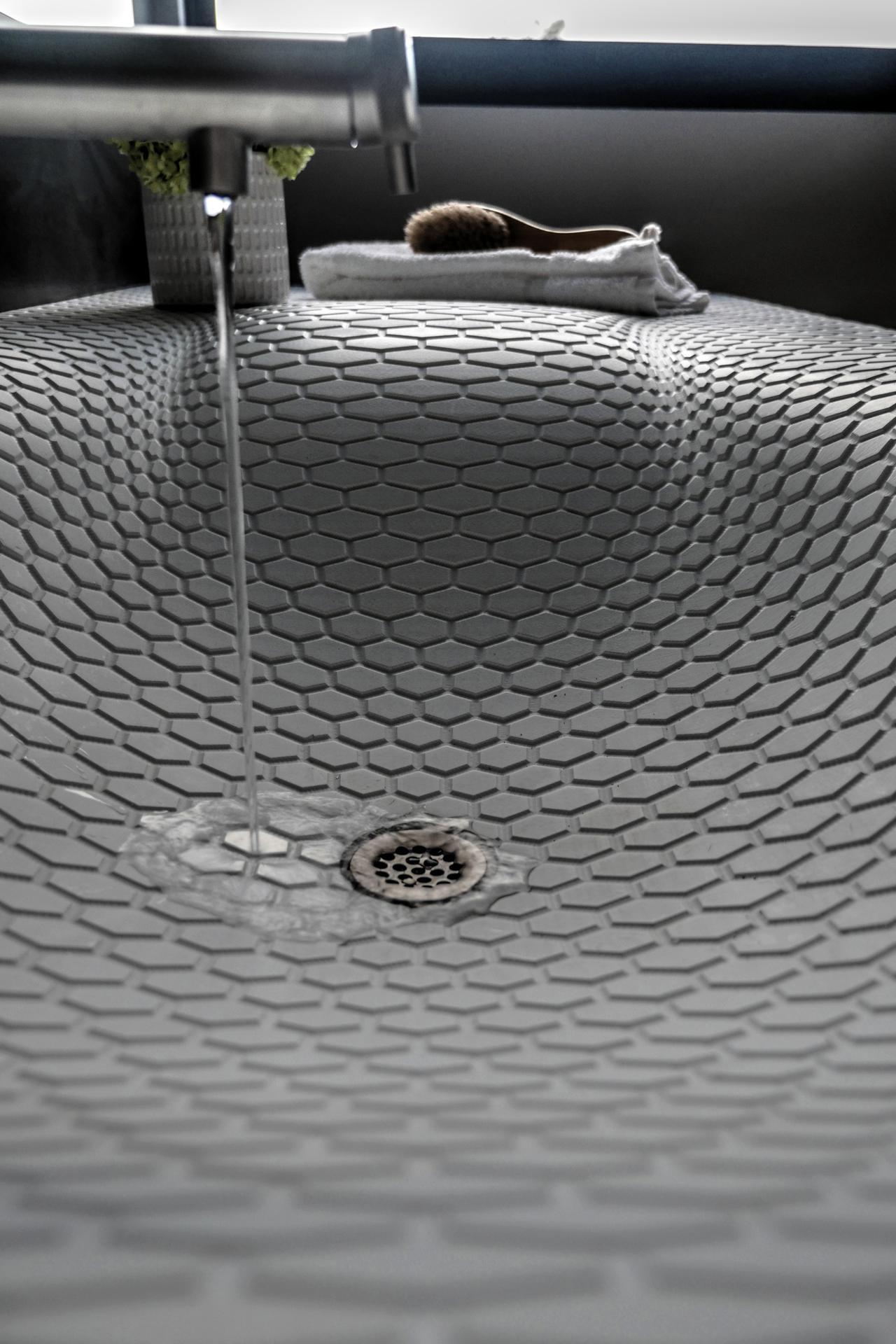 Parametric Sink