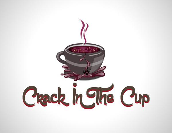 Crack in the Cup Coffee & Tea TM