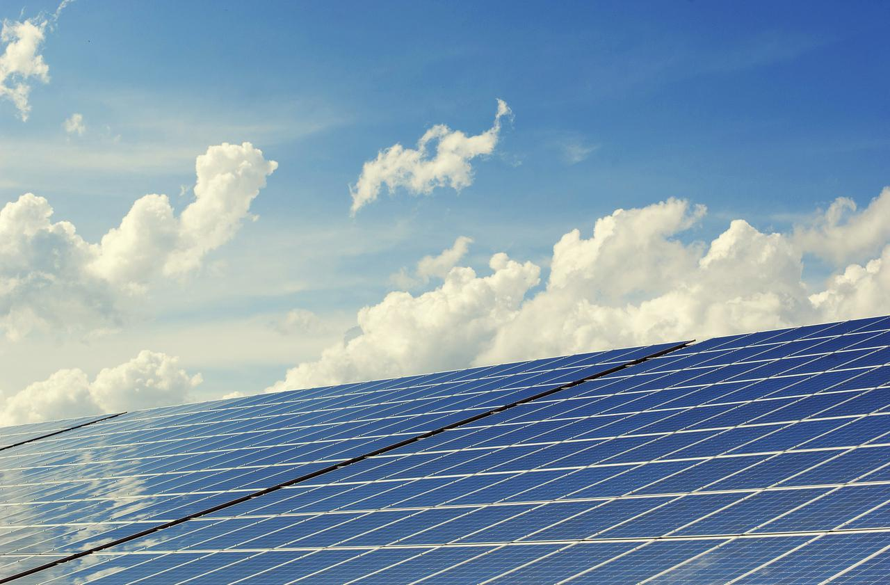 solar panels in Rockaway NJ