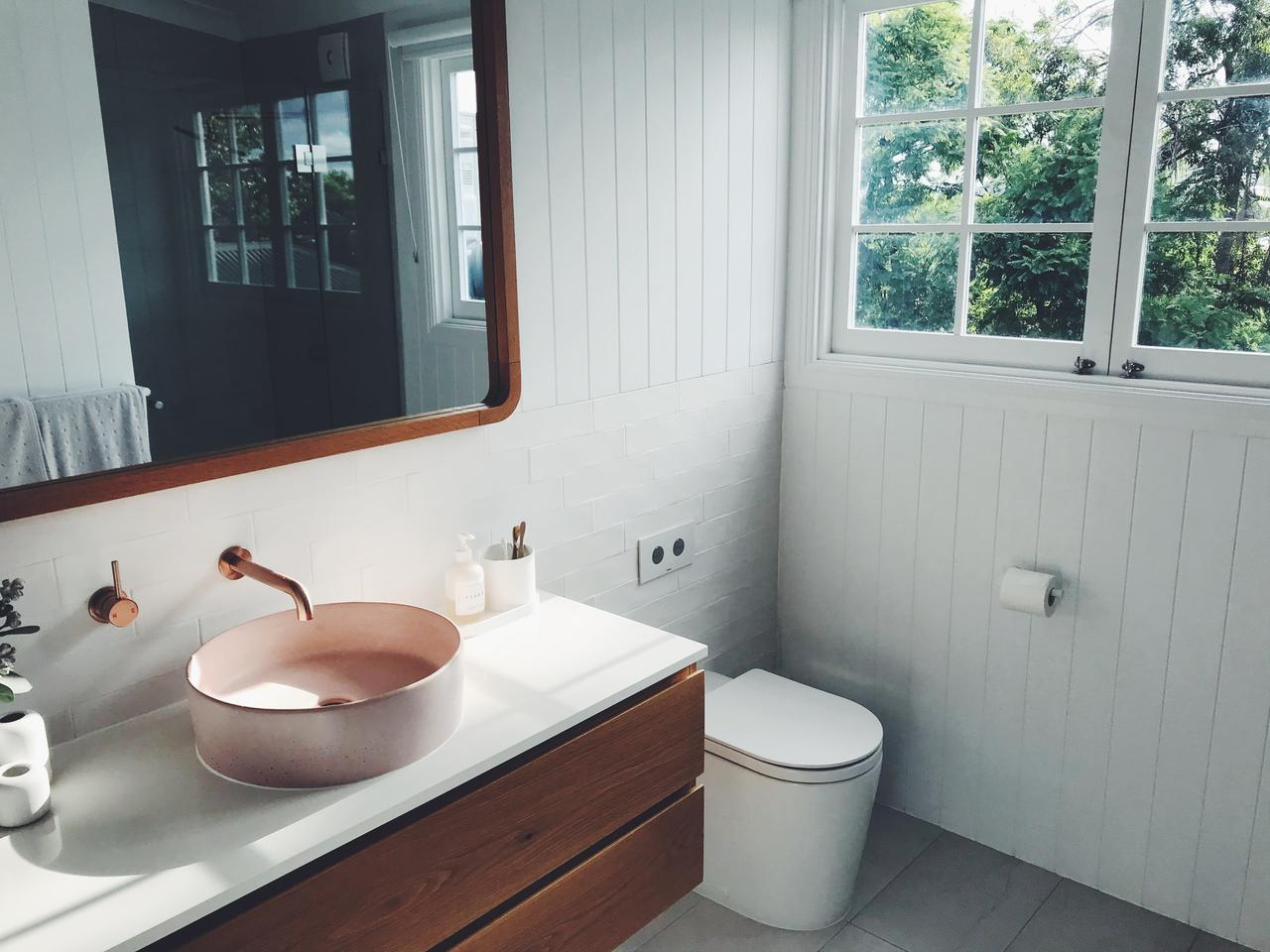A bathroom remodel in Rockaway, NJ can make you fall in love with your home again.