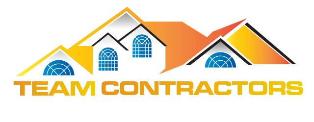 team contractors logo