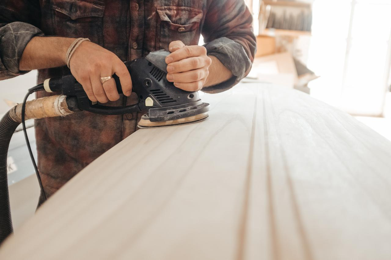 3 ways to liven up your home with custom woodwork