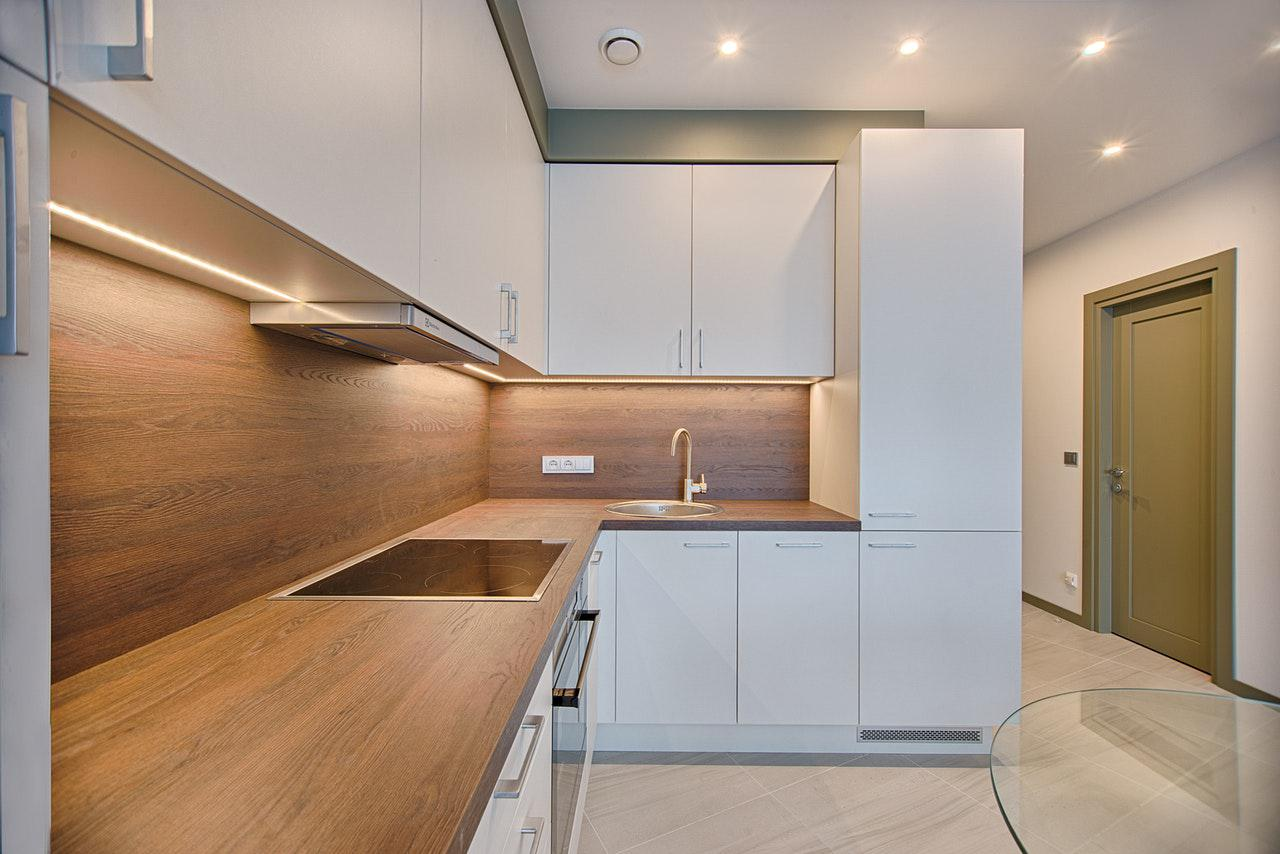 custom cabinetry nyc