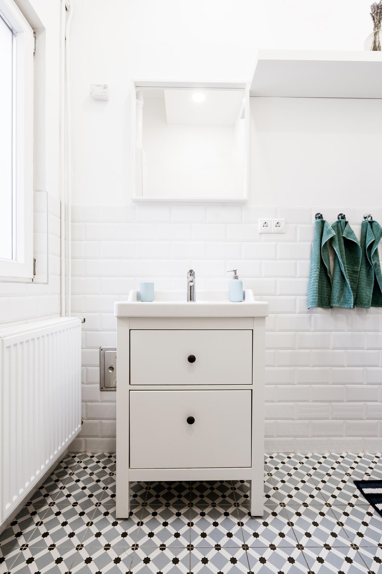 New Year, new bathroom: 5 bathroom remodel ideas