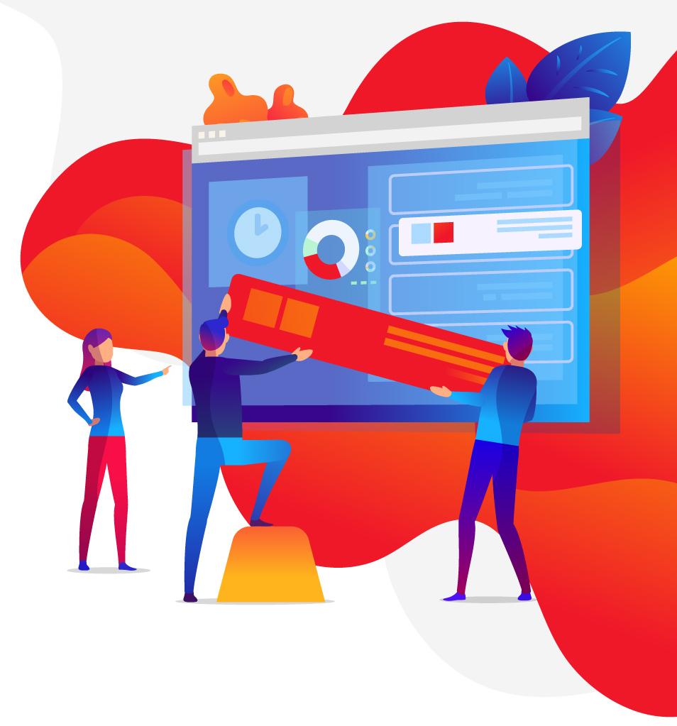 Создание веб сайта в illustrator пример создание сайта самостоятельно