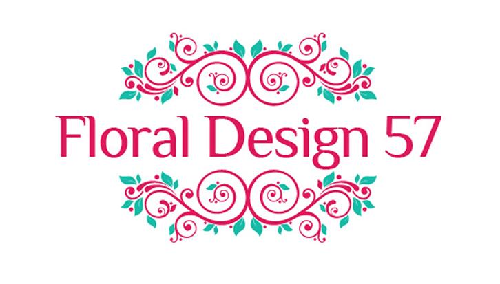 Floral Design 57