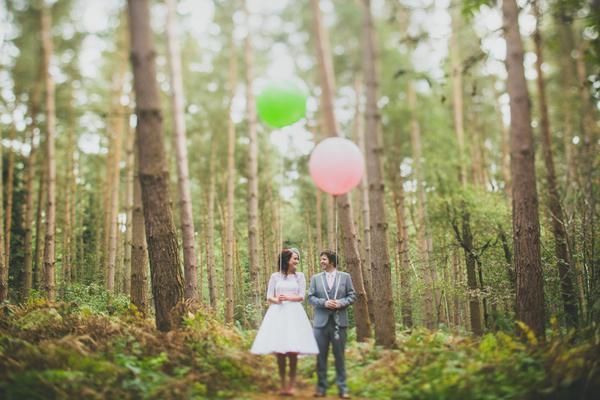 Bridal Photo 10