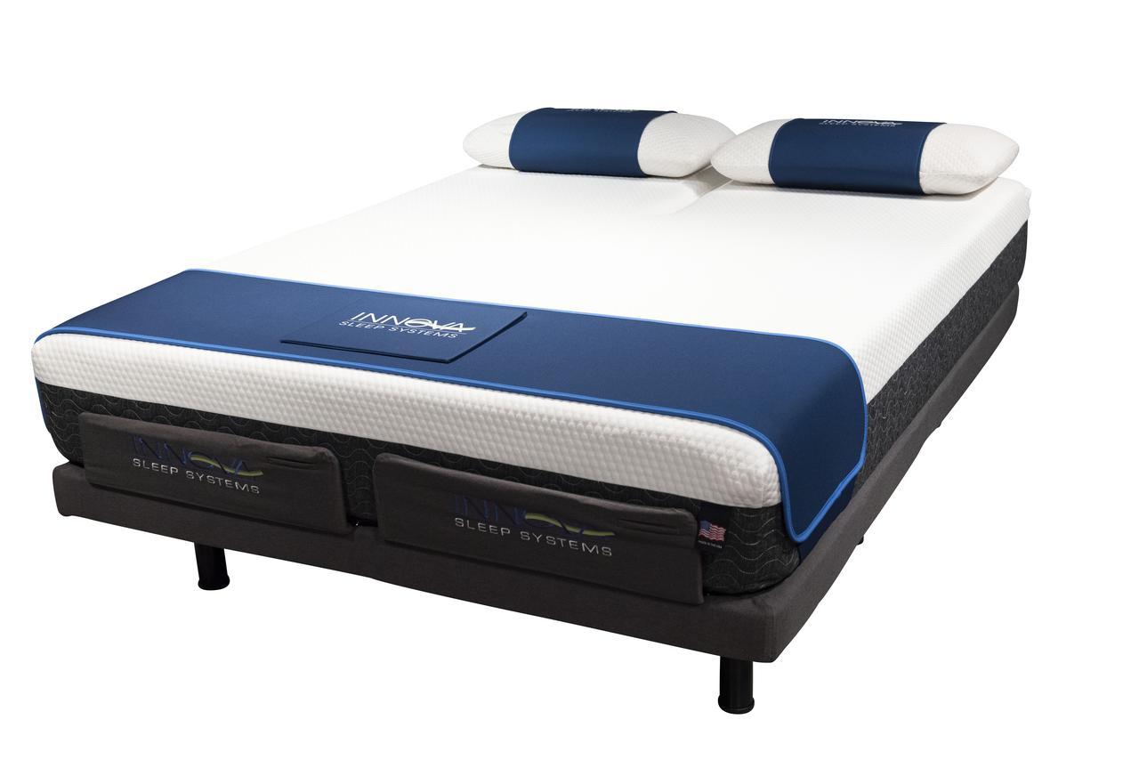 Innova Sleep Systems is reinventing the way the world sleeps on adjustable beds