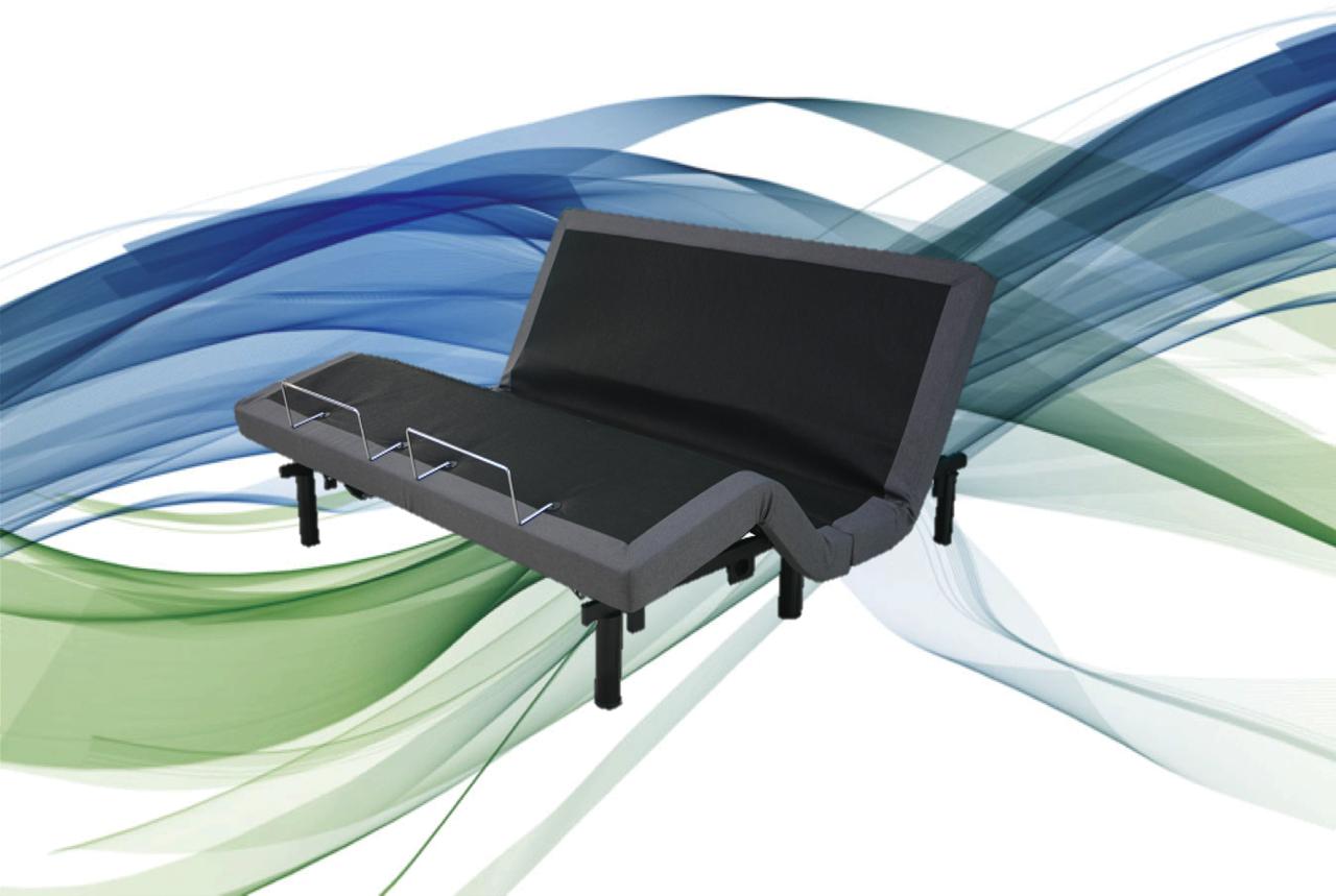 Innova Sleep Systems Adjustable Motion Beds Royal Plus
