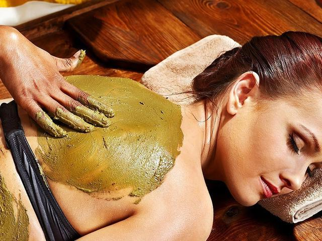 Kala Evans is a massage therpist Atlanta