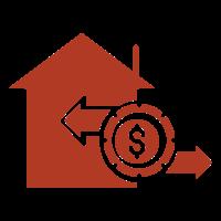 real estate investors icon