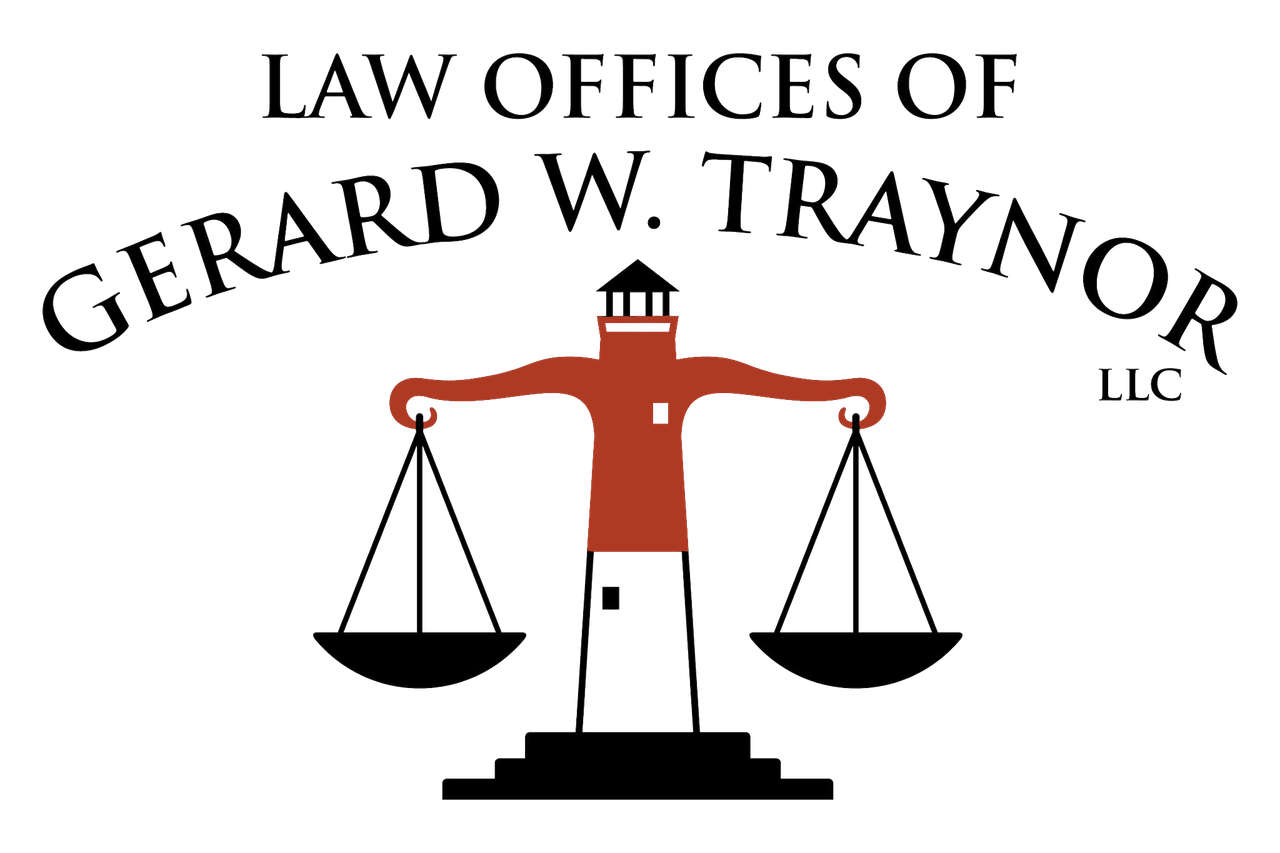 Law Offices of Gerard W. Traynor logo