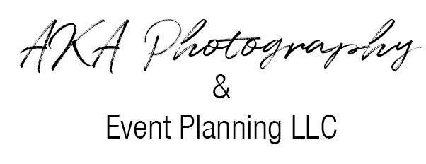 aka photography - event planning - Event planning serving Ohio